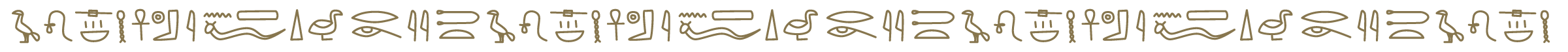 Egyptian Symbols1 Home