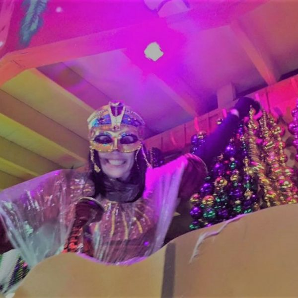 website 600x600 The Krewe Cleopatra   Ride in Our Mardi Gras Parade