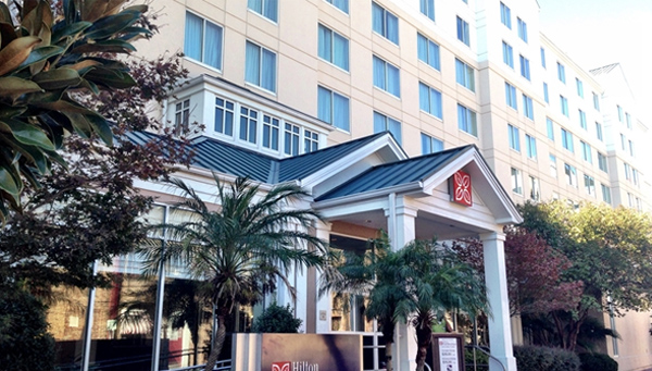 Hilton Garden Inn New Orleans Convention Center Hotel Mardi Gras 2018 Rates