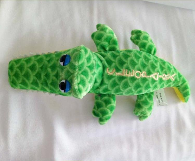 nile crocodile cleopatra 2018 2