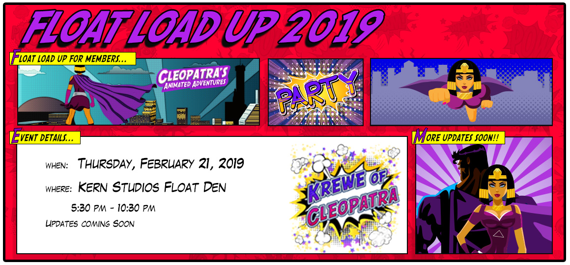 float load up 2019